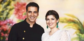 Twinkle Khanna On Holding A Different Political Ideology Than Akshay Kumar