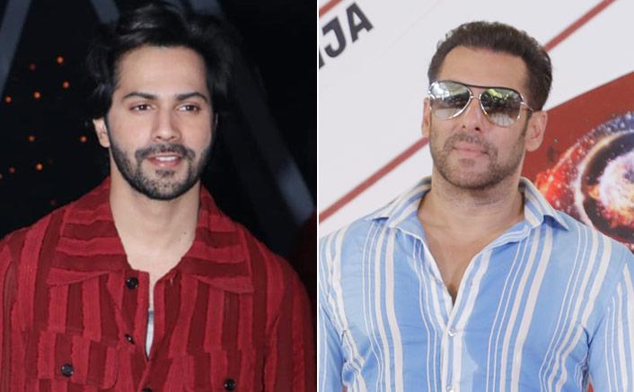 Varun Dhawan compares 'Indian Idol 10' contestant to Salman Khan