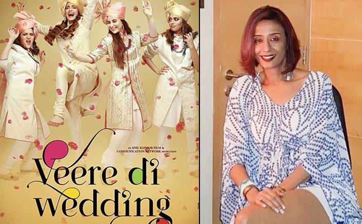 Achint was surprised by flak over Swara's masturbation scene