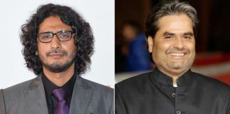 Vishal Bhardwaj, Abhishek Chaubey thank each other for sharing 'life lessons'