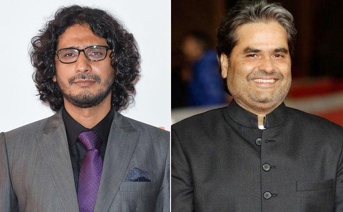 Vishal Bhardwaj, Abhishek Chaubey thank each other for sharing 'life lessons'