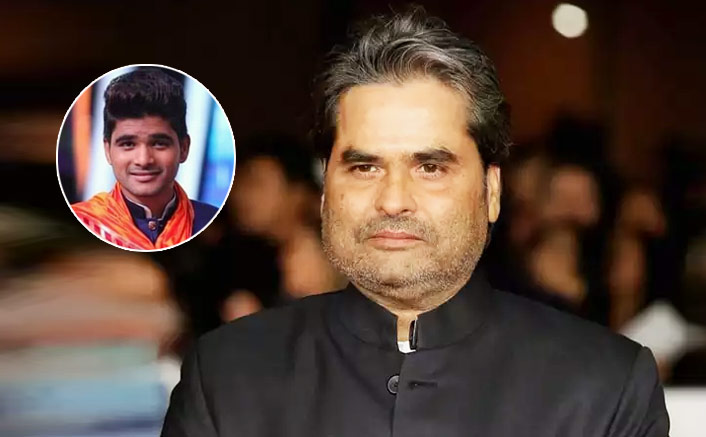 Vishal Bhardwaj 'tempted' to compose song for reality show contestant