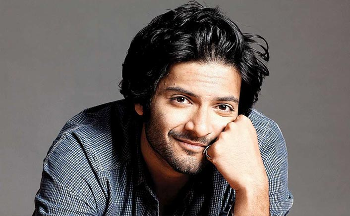 Not Richa Chadha, But THIS Hollywood Actress Surprises Ali Fazal With A Dinner Date On His Birthday