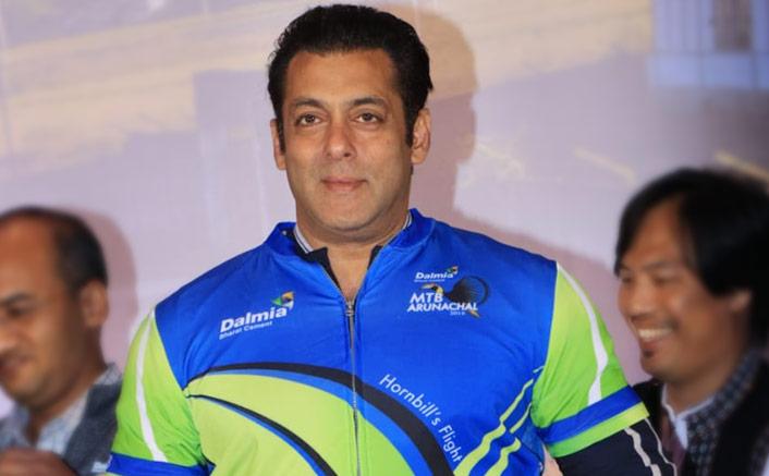 Wanting to visit Arunachal Pradesh for a long time, says Salman Khan