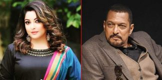 What! Tanushree Datta was Sexually harassed by Nana Patekar