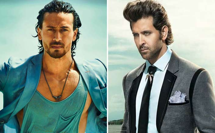 Will start shooting with Hrithik from October: Tiger Shroff