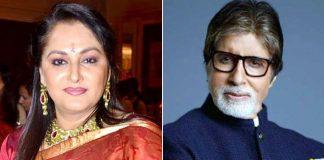 Would be happy to work with Amitabh Bachchan again: Jaya Prada