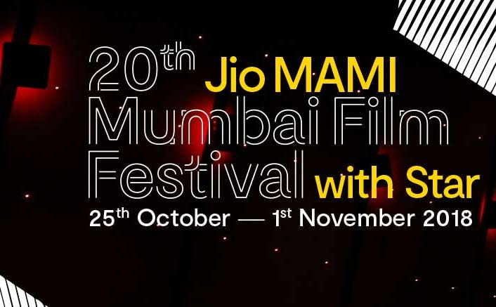 20th Jio MAMI Film Fest started with 'conflicted emotions'