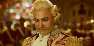 22,000 Plus Shows, 5000 Screens, 1 Film – Aamir Khan's Thugs Of Hindostan Already Creates An All Time Record!