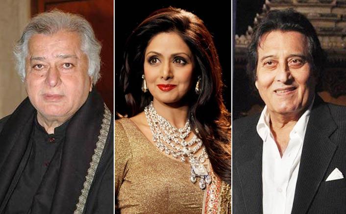 49th IFFI to pay homage to Shashi Kapoor, Sridevi, Vinod Khanna