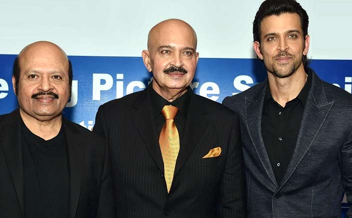 5 Decades, 130 Plus Albums – Rajesh Roshan's Musical Journey, His Revival By Rakesh Roshan & Hrithik Roshan!