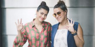 6 fun things Kajol said on #NoFilterNeha - Season 3!