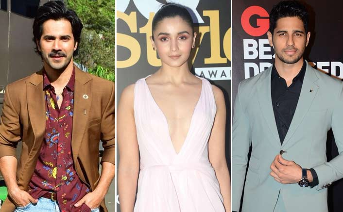6 Years Of Varun Dhawan, Alia Bhatt And Sidharth Malhotra – Here's An Analysis Of Their Current Standing In The Industry!