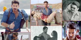 Dassehra Sad Song Out: Niel Nitin Mukesh investigating her wife Tina Desai murder case