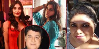 #MeToo: Read To Know How Sajid Khan Asked These Women To Seduce, Get Breast Job & Be His 'Keep'!