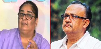 Vinta Nanda files police complaint against Alok Nath