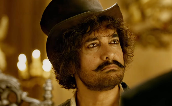 Aamir Khan turned Thug with his mother's help