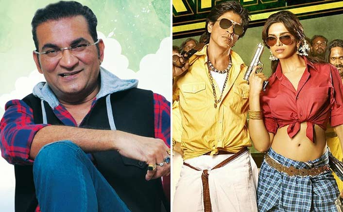 """Abhijeet Bhattacharya: """"Shah Rukh Khan Came Down To Lungi Dance When I Stopped Singing For Him"""""""