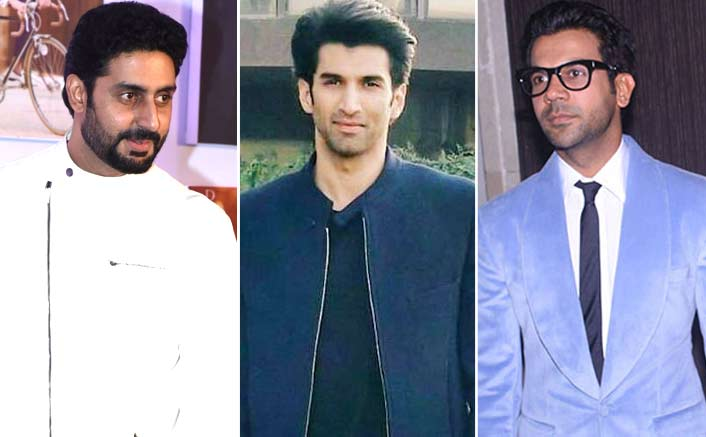 Aditya Roy Kapoor Joins Rajkummar Rao, Abhishek Bachchan For Life In A Metro Sequel
