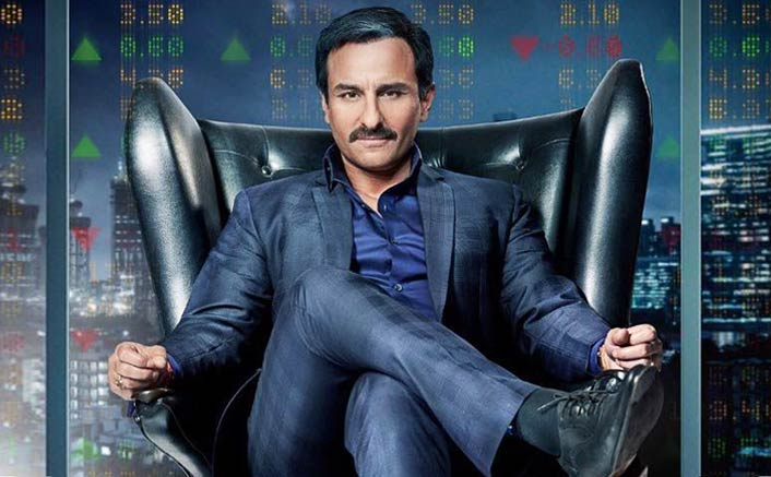 After 8 Flops, Will Baazaar Finally Prove To Be A Successful Film For Saif Ali Khan At The Box-Office?