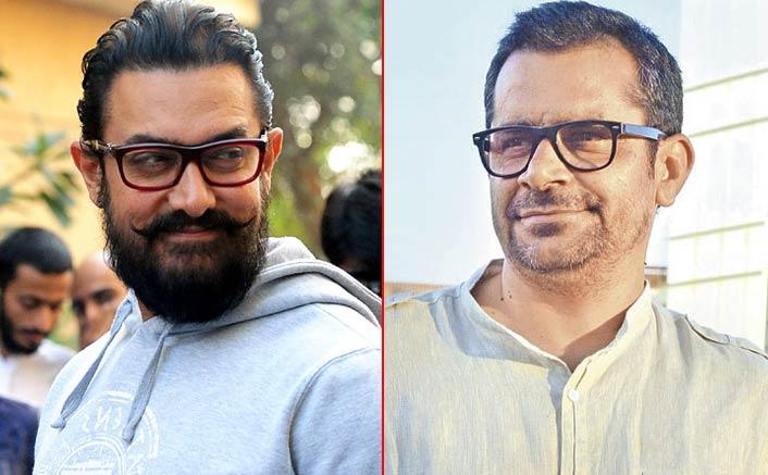 After Director Subhash Kapoor's Expulsion Over #MeToo Allegations, Aamir Khan Returns To Mogul
