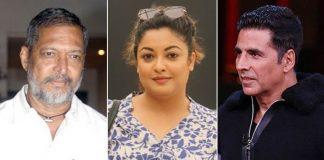 Akshay Kumar Speaking against Tanushree Dutta? Here's The Truth