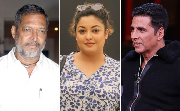 Akshay Kumar Speaking against Tanushree Dutta? Here's The Truth