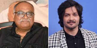 Ali Fazal teams up with Pradeep Sarkar for 'Arranged Marriage'