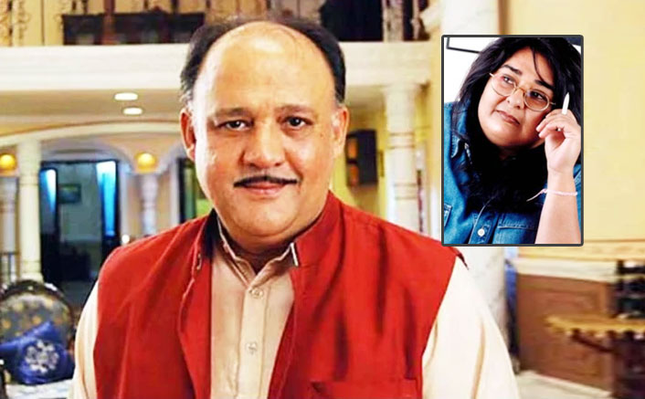 Alok Nath reacts on allegations