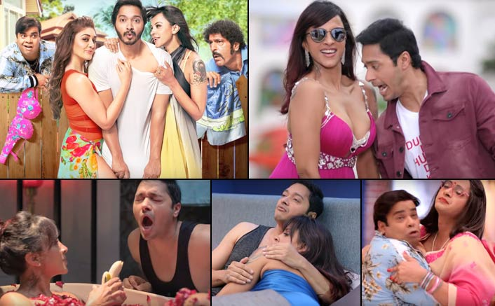 ALTBalaji Launches the Trailer of its Latest Comedy 'Baby Come Naa'