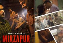 Amazon Prime Video India and Excel Media and Entertainment Release the Trailer of the Highly Anticipated Prime Original Series, Mirzapur