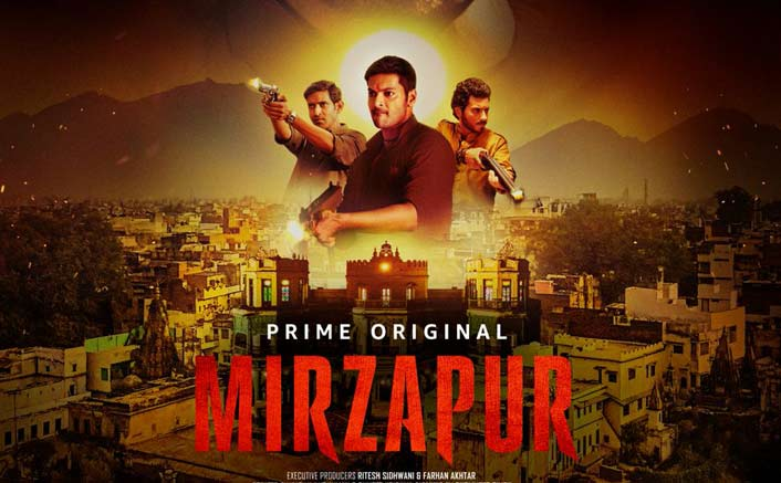 Did you know? Mirzapur starcast has a real life connection with Purvanchal