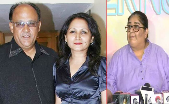 Amidst #MeToo Allegations, Alok Nath's Wife Files Re 1 Defamation Suit Against Vinta Nanda