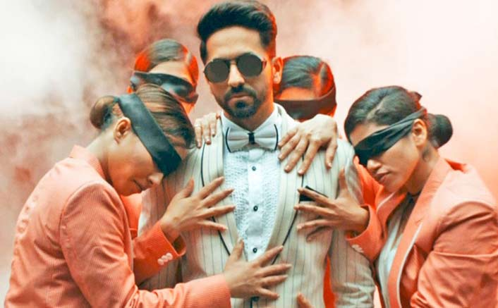 Ayushmann Khurrana's AndhaDhun Ready To Rock At China Box Office!