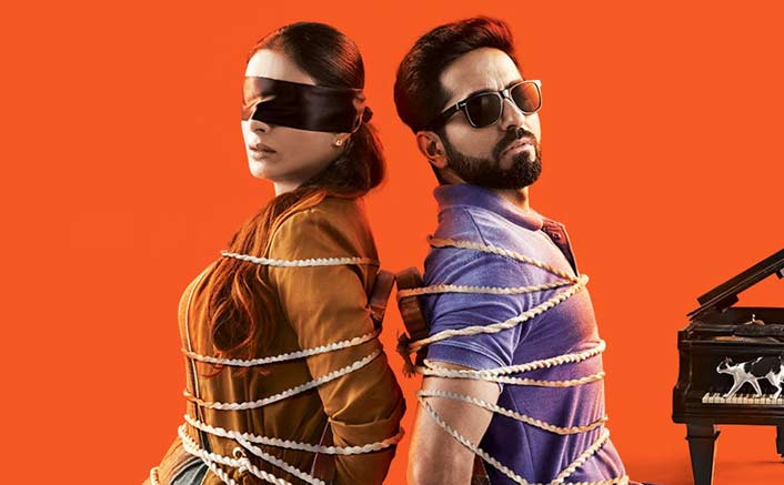 AndhaDhun Box Office (Worldwide): 200 Crores & Counting! This Ayushmann Khurrana-Tabu Starrer Is Fetching Records In Style