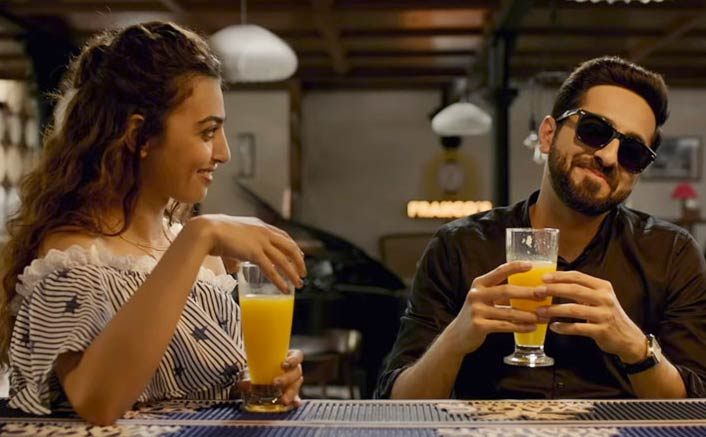 Andhadhun is continuing its terrific run, is a solid HIT