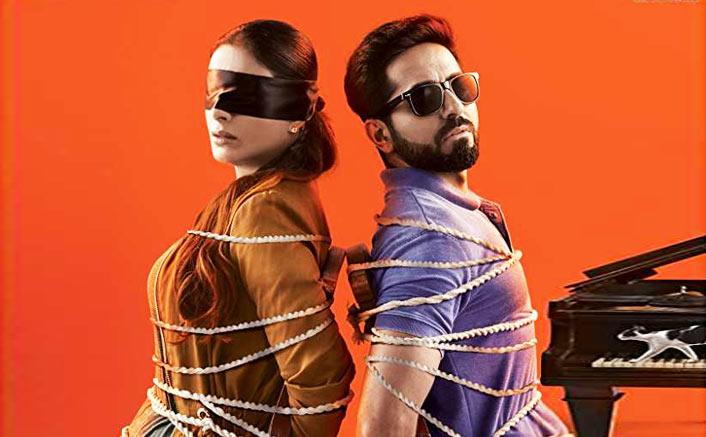 AndhaDhun Box Office: Here's The Daily Breakdown Of Ayushmann Khurrana Starrer