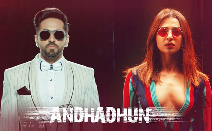AndhaDhun Movie Review Quicker