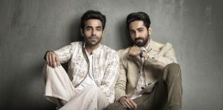 Aparshakti waiting for right script to act with brother