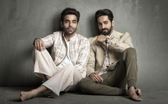 No competition with brother Ayushmann: Aparshakti