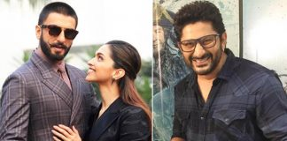 Aankh Maare From Simmba: After Working With Ranveer Singh, Arshad Warsi Now Understands Why Deepika Padukone Is In Love With Him!