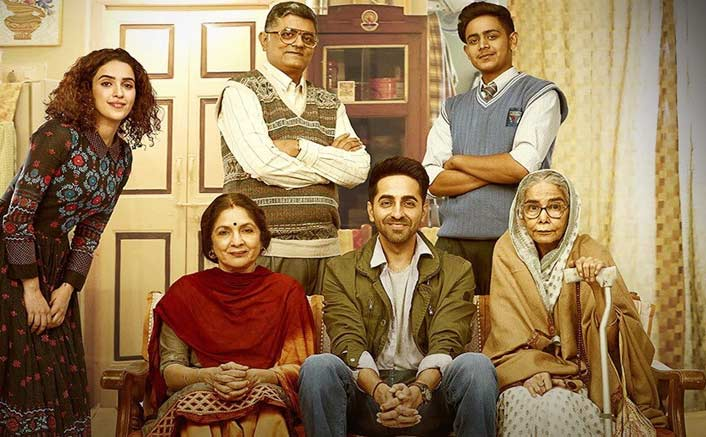 Box Office - Badhaai ho has very good second week, approaches 100 Crore Club