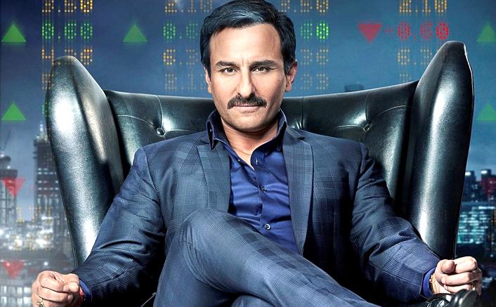 Baazaar Movie Review: Saif Ali Khan Makes An Offer You Can't Refuse!