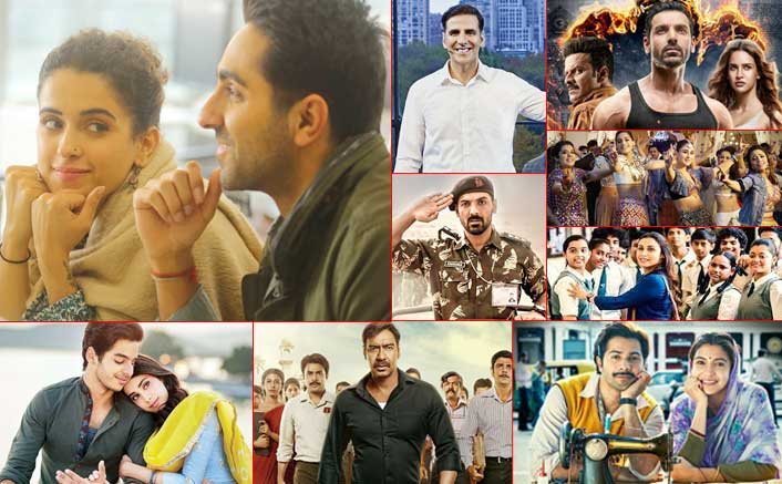 Badhaai Ho Box Office: Beats As Many As 8 Movies Amongst The Most Profitable Movies Of 2018