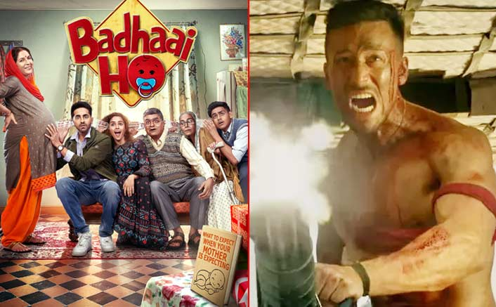 Badhaai Ho Crosses Another Superhit In The List Of The Most Profitable Movies Of 2018