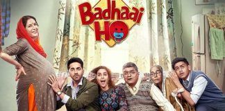 'Badhaai Ho' makers to throw baby shower for expecting mothers