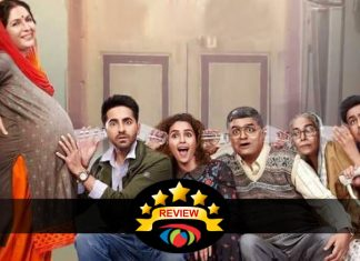 Badhaai Ho Movie Review