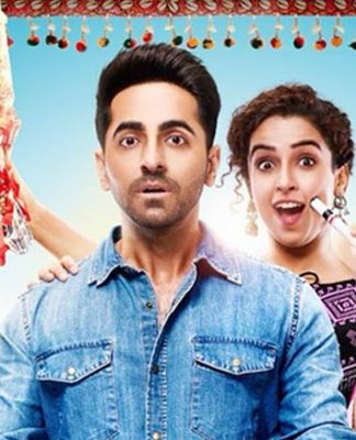 Badhaai Ho Movie Review Quicker