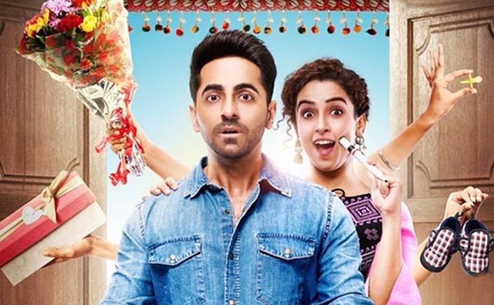 Badhaai Ho Movie Review Quicker: You Laugh Out So Loud You'll End Up Missing Some Hilarious Dialogues!