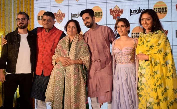 After Akshay Kumar's Gold, Ayushmann Khurrana's Badhaai Ho Asked To Cut Smoking Scenes